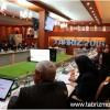 نشست هماهنگی مسابقات المپیاد استعدادهای برتر برگزار شد