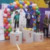 کسب مدال نقره توسط آقای طاها رحیمی در پنجمین دوره مسابقات سنگنوردی نونهالان و نوجوانان جام فجر
