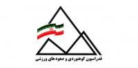 لیست باشگاههای کوهنوردی شهرستانهای استان آذربایجانشرقی