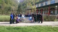 یازدهمین همایش راهبردی نواب رئیس هیئت های کوهنوردی و صعودهای ورزشی کشور