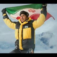 دومین سالروز پیوستن نام ایران به باشگاه ۸۰۰۰ متری ها توسط عظیم قیچی ساز