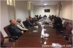 گزارش جلسه هم اندیشی باشگاه های کوهنوردی استان