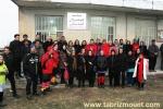 افتتاح قرارگاه کوهنوردی کیامکی در روز جمعه ۹۸/۱۰/۲۰