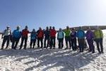 برگزاری دوره توان افزایی یخ و برف