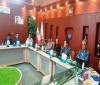 برگزاری مجمع عمومی عادی سالانه هیئت کوهنوردی و صعودهای ورزشی استان آذربایجان شرقی