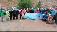 برگزاری دو دوره آزمون ورودی مربیگری درجه ۳ کوهپیمایی