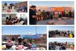 دوره مربیگری کوهپیمایی درجه۳کشوری به میزبانی استان آذربایجان شرقی