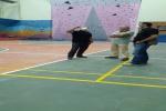 حضور آقای استاد اندامی در تبریز به منظور ارتقای سطح آموزش جستجو و نجات در استان