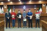 صعود برتر سال کشور در هفتمین جشنواره صعودهای برتر فدراسیون به استان آذربایجان شرقی اختصاص یافت