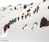 اطلاعیه هیئت کوهنوردی استان مبنی بر رعایت نکات ایمنی در فصل زمستان