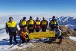 طرح صعود ایمن برای کوهنوردان