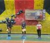 بیستمین دوره مسابقات صعودهای ورزشی مرحله اول (غیرمتمرکز) جام فجر در استان آذربایجان شرقی